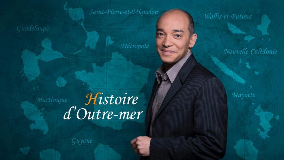 Histoire d'Outre-Mer