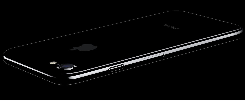 L'iPhone 7 disponible chez SFR Réunion !