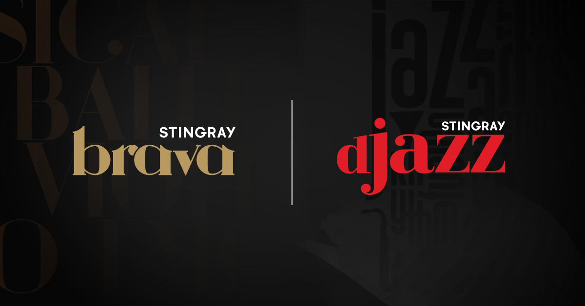 Les chaînes Djazz.TV et Brava changent de nom