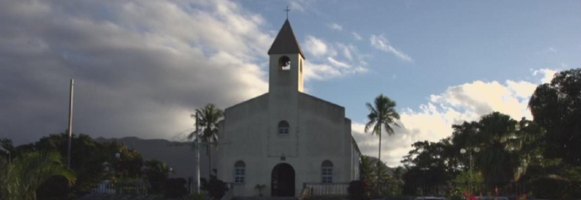 Nouvelle-Calédonie: construire le vivre ensemble, le 20 Novembre dans le Jour du Seigneur sur France 2