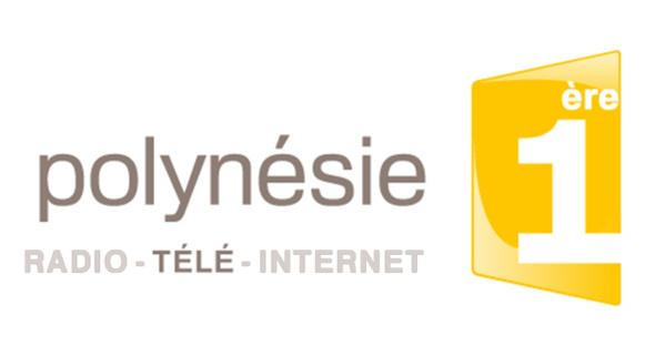Logo Polynésie 1ère