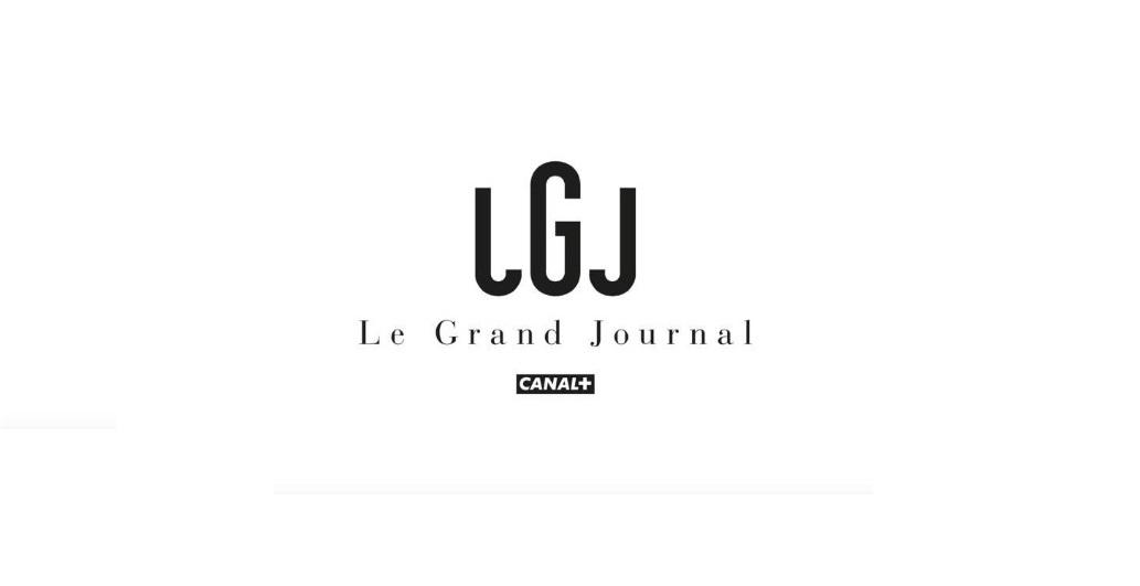 Logo Le Grand Journal