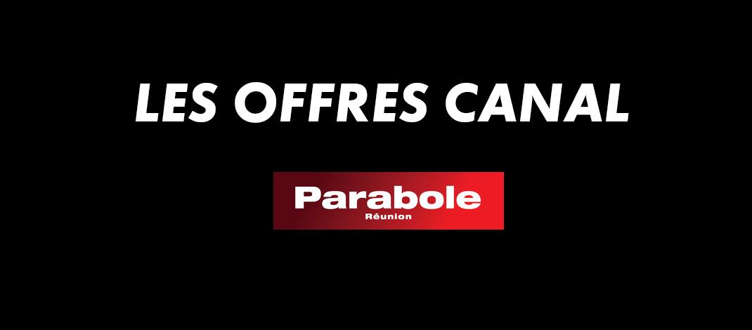 Canal+ condamné à payer plus de 37 millions d'euros à Parabole Réunion