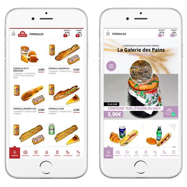 Rapidle l'appli coupe file vient de connecter sa premiere boulangerie sur l'Ile de la Réunion