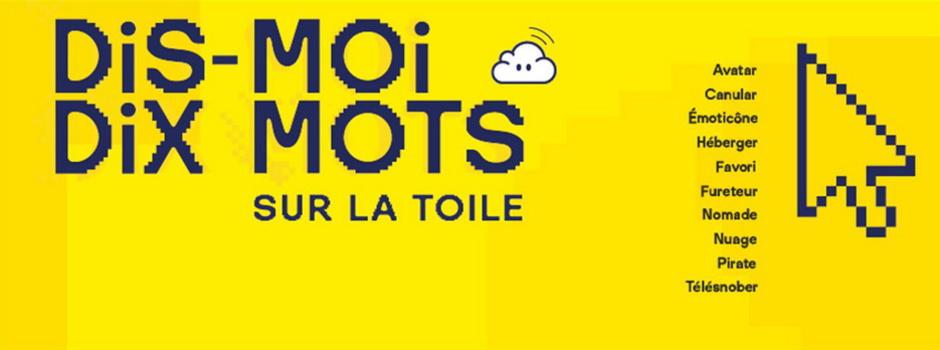 France Télévisions fête la langue française et la francophonie du Samedi 18 au Dimanche 26 Mars 2017