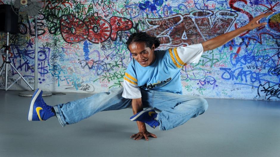 Hip Hop 2017