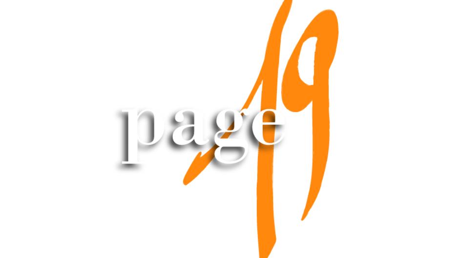 Logo Page 19