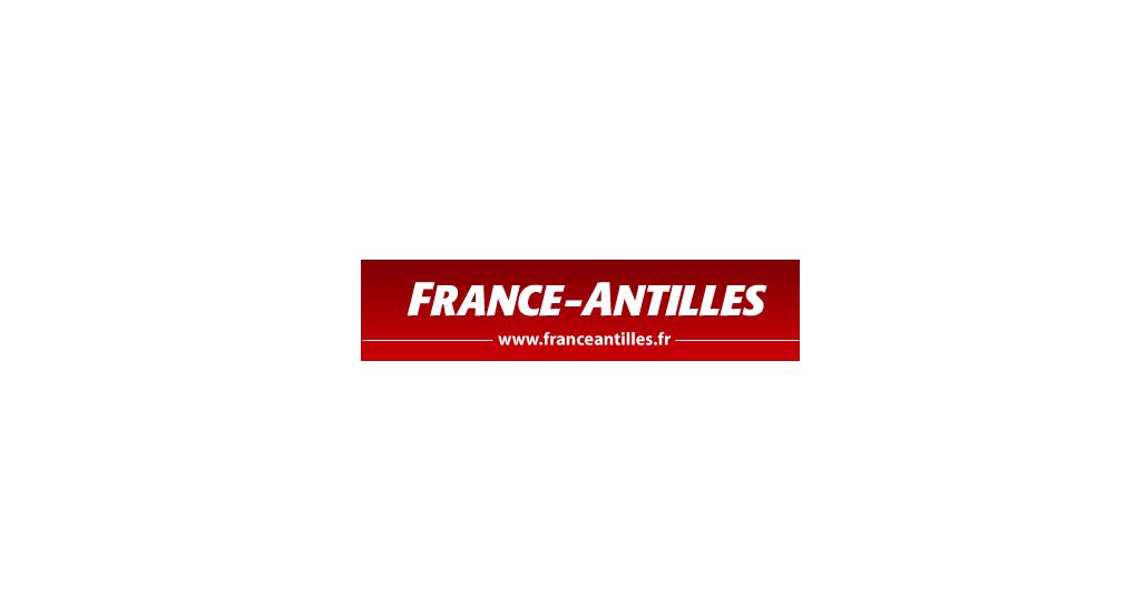Logo France Antilles