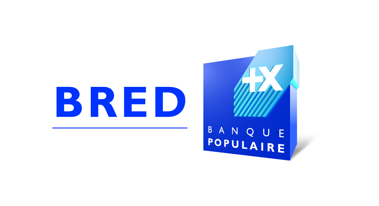 Logo BRED Banque Populaire