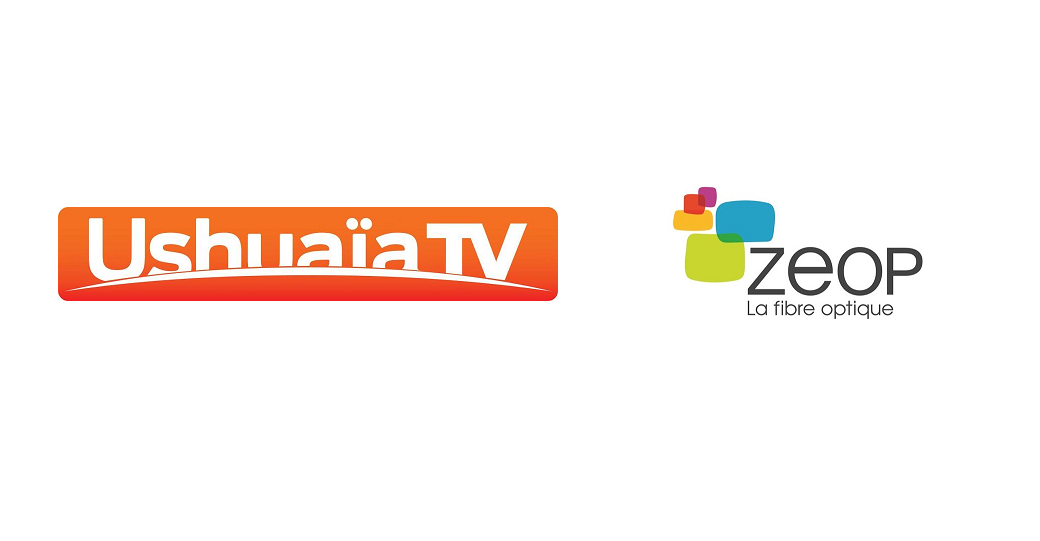 Le Replay d'Ushuaïa TV débarque sur la TV ZEOP