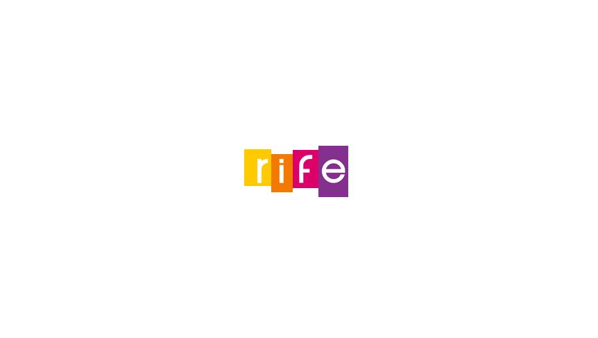 Logo Rife