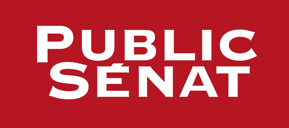 Logo Public Sénat