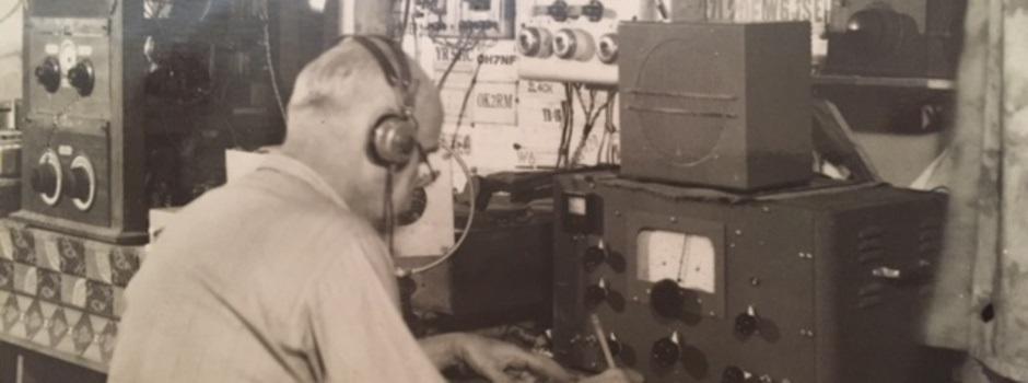 Les 80 ans de la radio