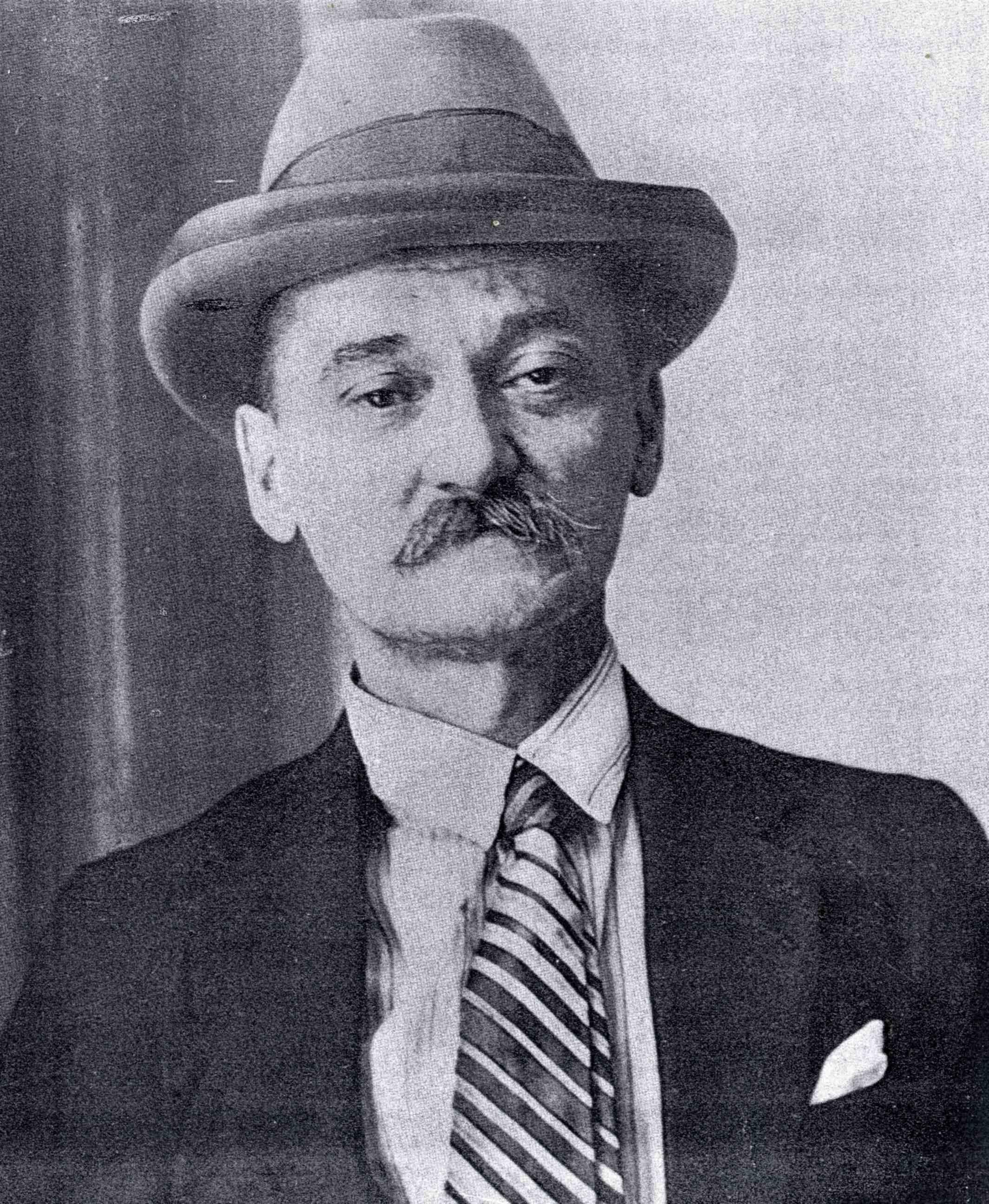 Charles Gaveau