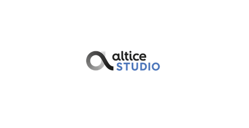 Logo de la chaîne Altice Studio