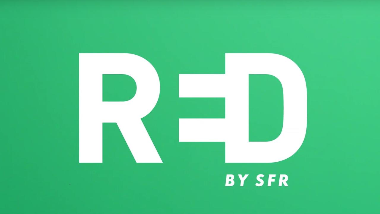 Quelques jours après l'arrivée de Free, Red by SFR riposte et propose de nouveaux forfaits mobiles