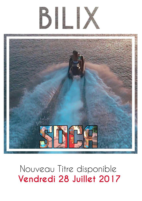 """Bilix de retour avec """"SOCA"""""""