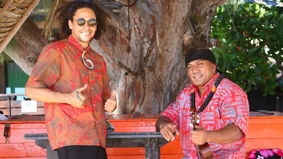 Maui et Coco, saison 3