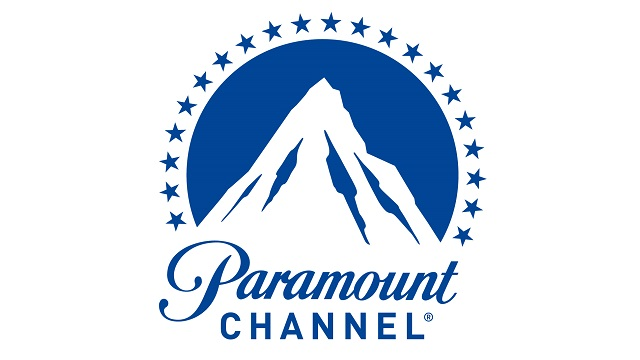 Logo Paramount Channel