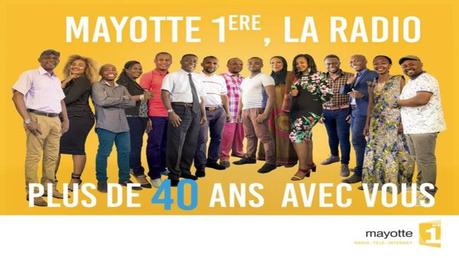 Mayotte 1ère Radio fait sa rentrée