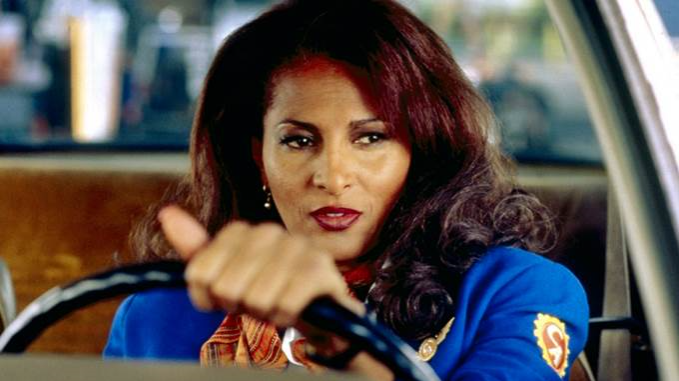 Jackie Brown © 1997 MIRAMAX. ALL RIGHTS RESERVED