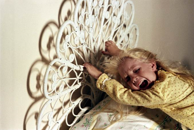Poltergeist © 1987 WARNER BROS ENTERTAINMENT INC. ALL RIGHTS RESERVED.