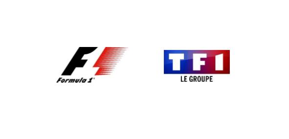 Formula 1 et TF1 concluent un accord de diffusion pour les trois prochaines saisons