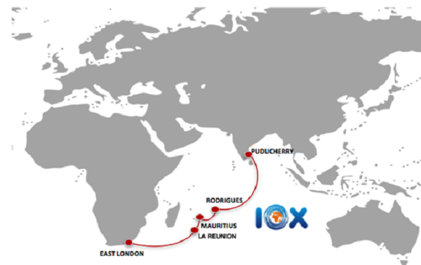 IOX MAP
