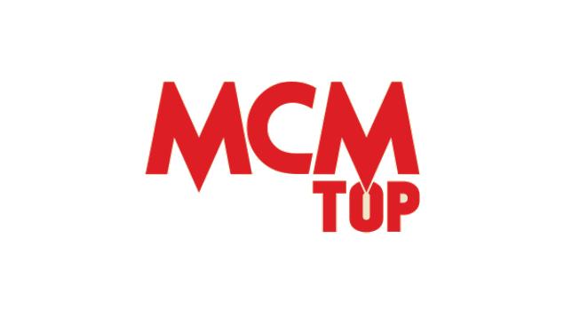 MCM: La chaîne adopte un nouvel habillage et un nouveau logo dés le 2 octobre