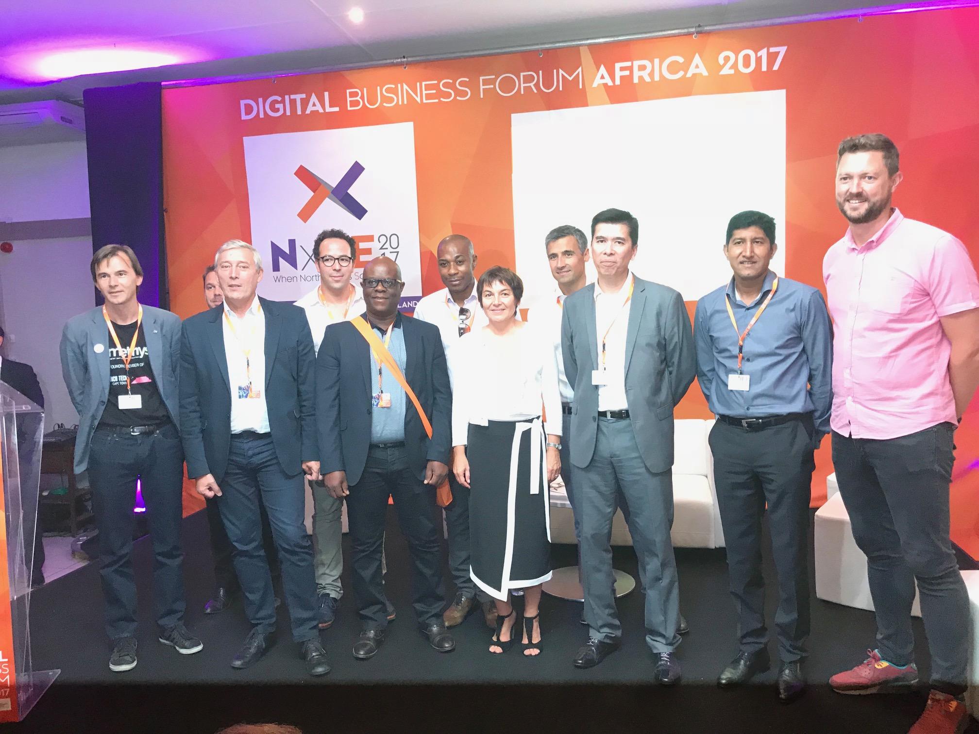 Forum NxSE 2017