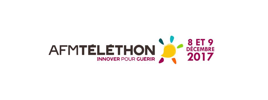 Guadeloupe 1ère partenaire du Téléthon 2017