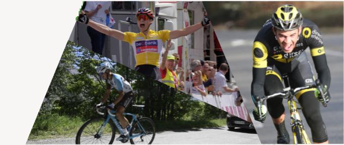 La chaine L'Équipe enrichit son offre cyclisme avec deux nouvelles courses françaises