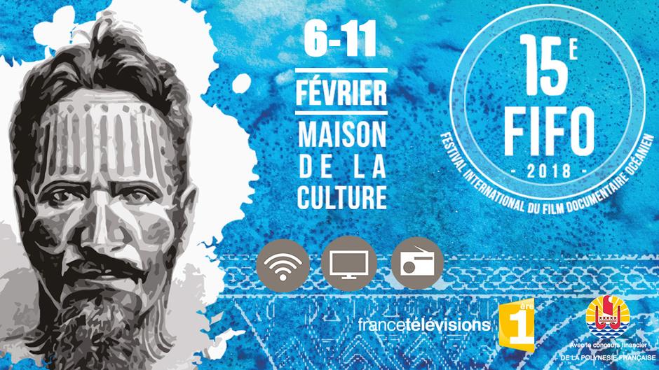 Polynésie.1 mobilise son antenne pour le FIFO 2018