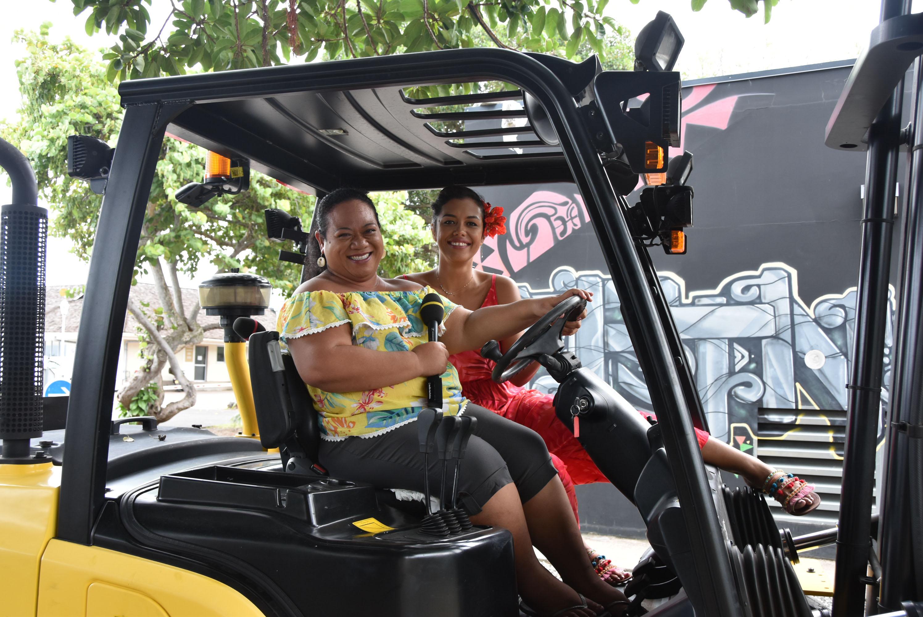 Fare Ma'Ohi spécial FIFO du 5 au 9 février sur Polynésie La 1ère