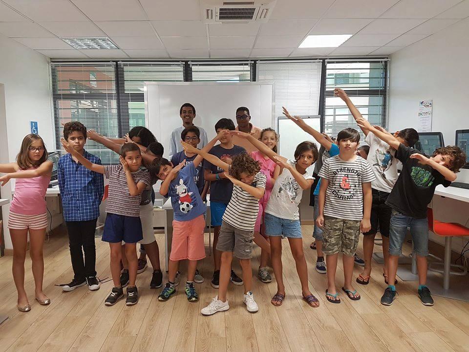 La Réunion: Le WebCup Campus ouvre ses portes à Saint-Pierre