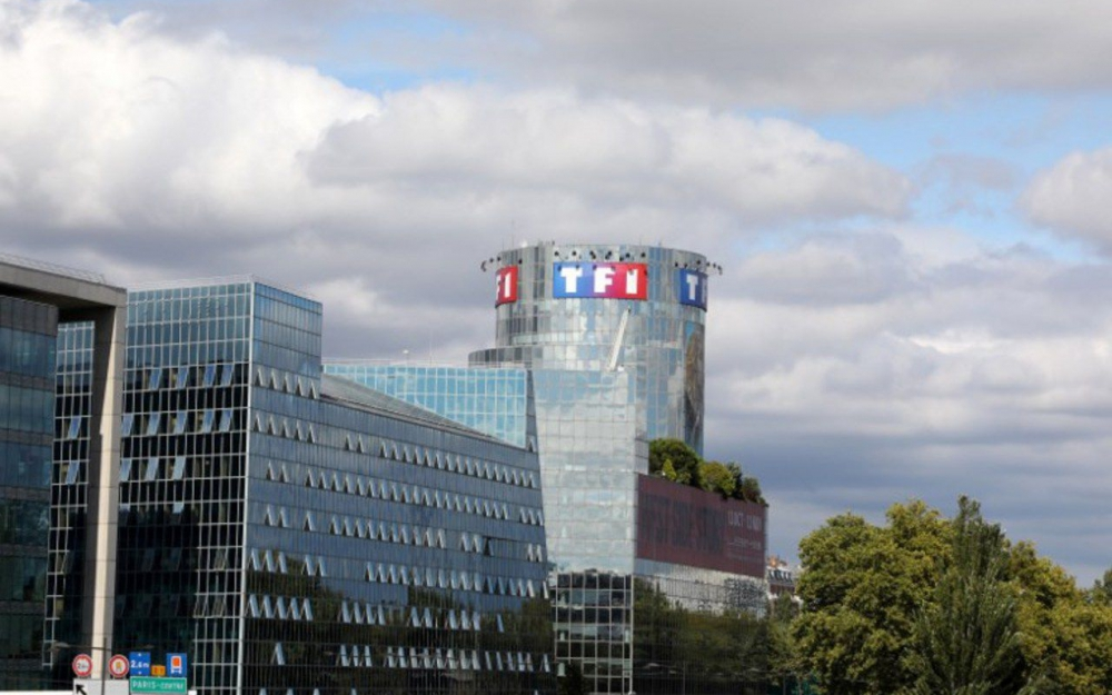 """Le Groupe TF1 """"scandalisé"""" par la décision du Groupe Canal+"""