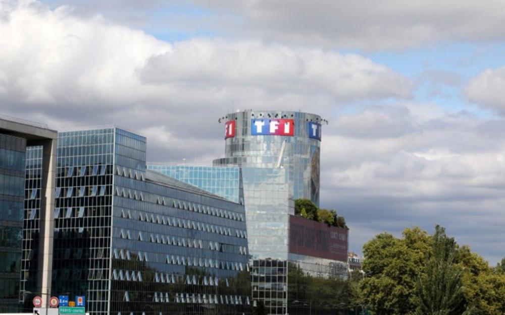 La tour TF1