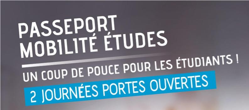 Journées Portes ouvertes le 9 mars et 20 avril à LADOM Réunion