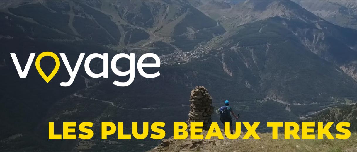 """Voyage: La série documentaire """"Les Plus Beaux Treks"""" fait escale en Martinique"""