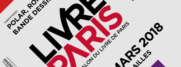 Programmation spéciale Salon du livre de Paris sur France Ô la Radio