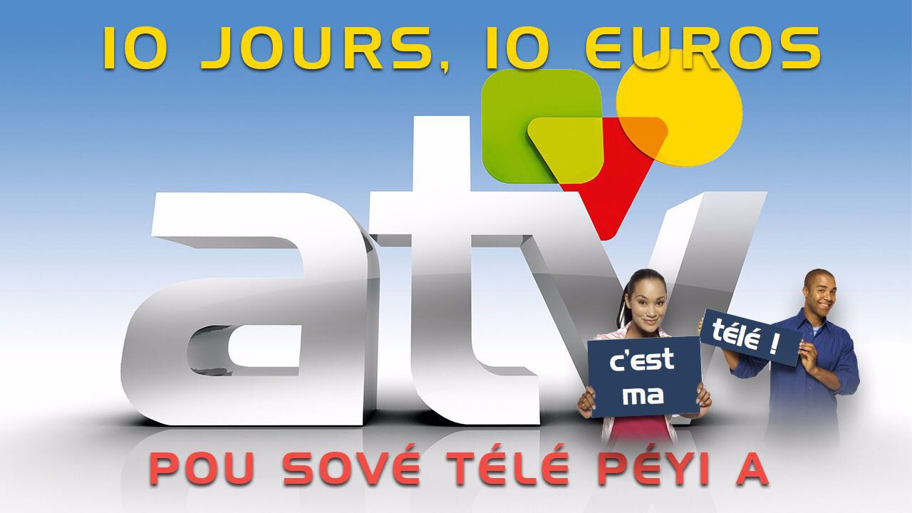 ATV Martinique: Le tribunal de Fort-de-France reporte sa décision au 29 mai