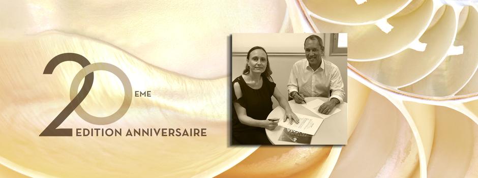 Delphine Ollier et Jean-Philippe Pascal
