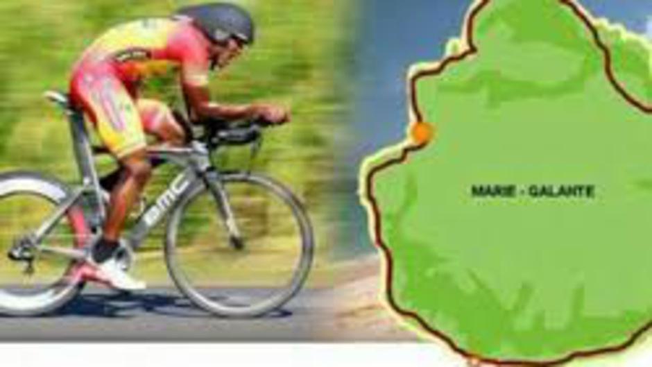 Les trois antennes de Guadeloupe la 1ère mobilisées pour le 42e Tour cycliste de Marie-Galante 2018