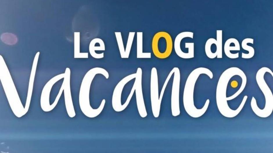 """""""Le Vlog des vacances"""" la nouvelle emission de Guadeloupe la 1ère"""