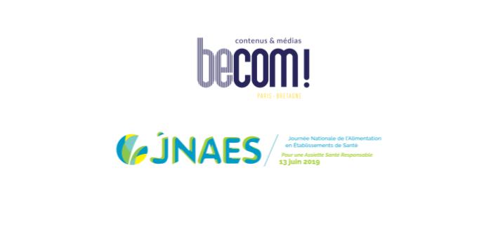becom! lance la 5e Journée Nationale de l'Alimentation en Établissements de Santé « Pour une Assiette Santé Responsable »