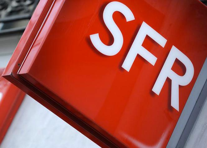 SFR lance la 4G+ jusqu'à 500 Mbit/s