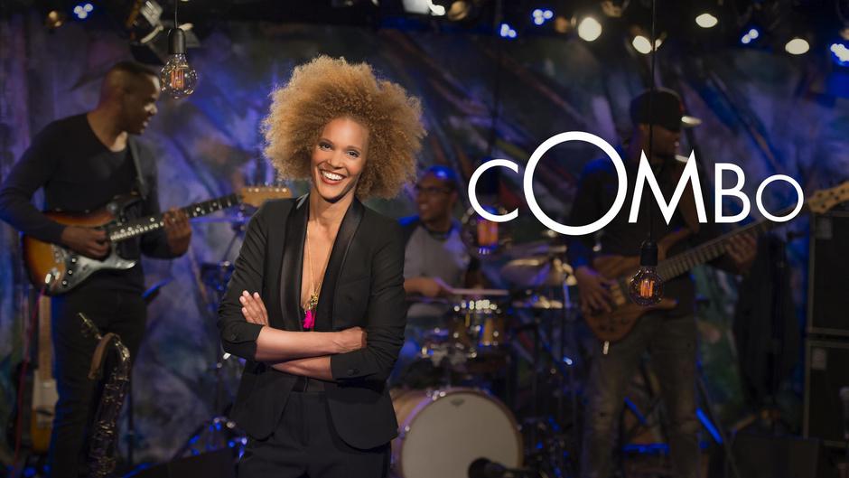 France Ô / La 1ère: COMBO, le nouveau rendez-vous musical avec Amanda Scott