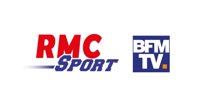 RMC Sport et BFM TV débarquent sur le kiosque SFR Presse