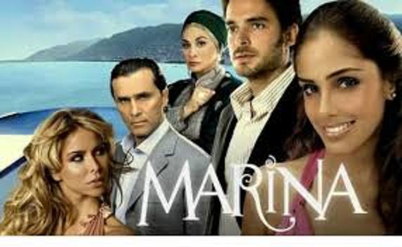 Marina, la nouvelle telenovela de Novelas TV