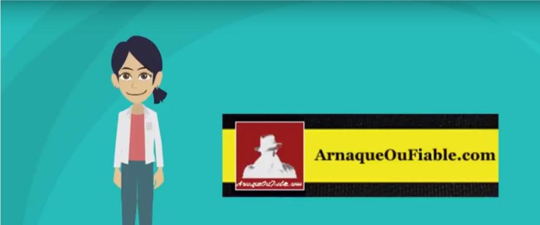 ArnaqueOuFiable.com : le site pour ne plus se faire avoir sur Internet